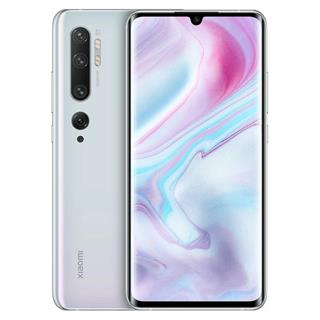"Xiaomi Mi Note 10 6GB 128GB 6.47"" blanco"