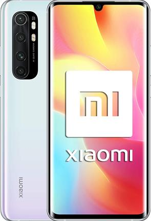 "Xiaomi mi Note 10 Lite 6GB 128GB 6.47"" blanco"
