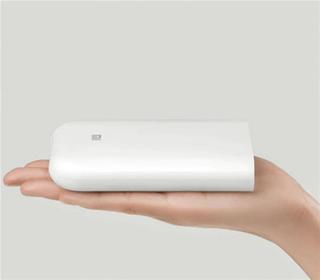 Impresora de fotos portátil Xiaomi Mi Portable ...