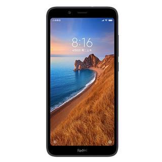 Xiaomi Redmi 7A 2GB/32GB Negro