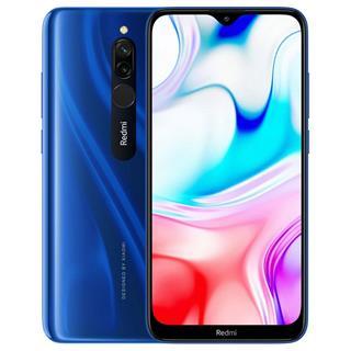 SMARTPHONE XIAOMI REDMI 8 3GB 32GB DUAL-SIM BLUE