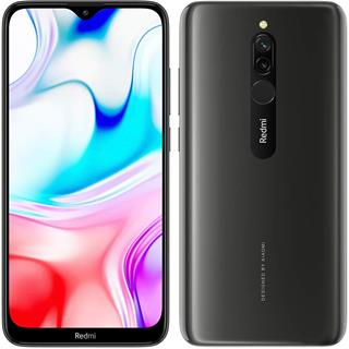 SMARTPHONE XIAOMI REDMI 8 3GB 32GB DUAL-SIM ONYX BLACK