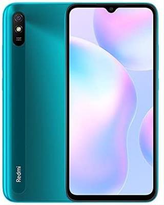 SMARTPHONE XIAOMI REDMI 9A 2GB 32GB DUAL SIM BLUE ...