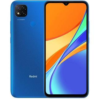 """SMARTPHONE XIAOMI REDMI 9C 2GB 32GB 6.53"""" BLUE NFC"""
