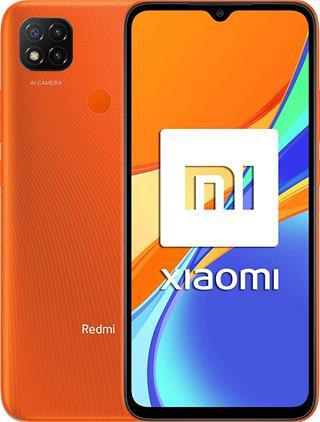 "SMARTPHONE XIAOMI REDMI 9C 3GB 64GB 6.53"" ORANGE ·"
