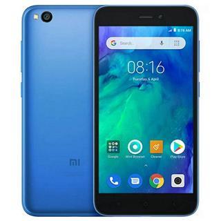 "Xiaomi Redmi Go 1GB 16GB 5"" azul"