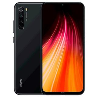 "Xiaomi Redmi Note 8 4GB 128GB 6.3"" negro"