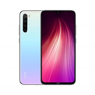 SMARTPHONE XIAOMI REDMI NOTE 8 4G 64GB 4GB RAM DUAL-SIM WHITE