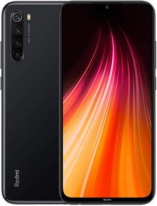 SMARTPHONE XIAOMI REDMI NOTE 8 4G 64GB 4GB RAM DUAL-SIM SPACE BL