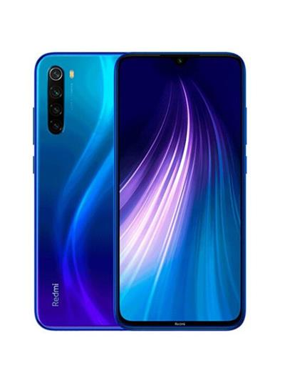 Xiaomi Redmi Note 8 neptune blue              ...