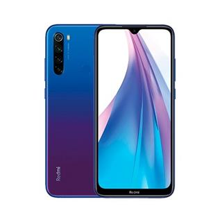 "Xiaomi Redmi Note 8T 4GB 128GB 6.3"" azul"