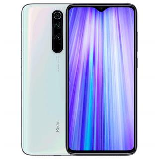 "Xiaomi Redmi Note 8T 4GB 64GB 6.3"" blanco"
