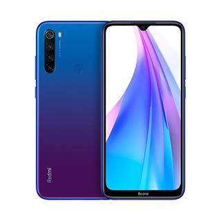 Xiaomi Redmi Note 8T 4GB/64G Azul