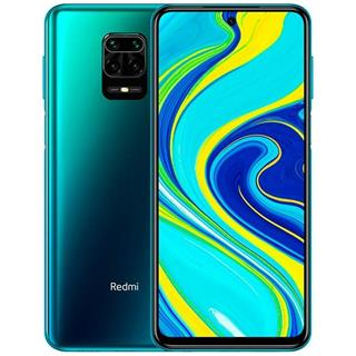 SMARTPHONE XIAOMI REDMI NOTE 9S 4G 64GB 4GB DS BLUE