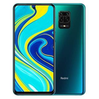 SMARTPHONE XIAOMI REDMI NOTE 9S 4G 6GB 128GB DS ...