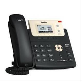 Yealink Telefonia TERMINAL IP T21PE2