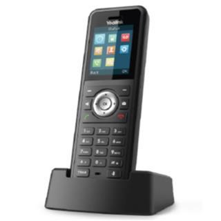 Yealink Telefonia PORTATIL DECT RUGERIZADO W59R