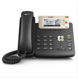 Yealink Telefonia TERMINAL IP T23G