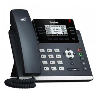 Yealink Telefonia TERMINAL IP T42S