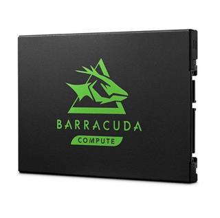 SEAGATE BARRACUDA 120 SSD 500GB RETAIL 2.5IN SATA ...