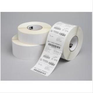 Papel etiqueta Zebra 800420-314 térmica carta ...