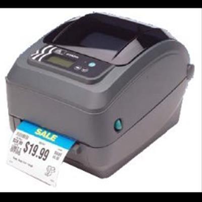 Zebra GX Series GX420t - impresora de etiquetas - ...