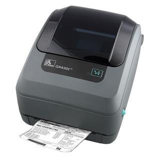 Impresora de etiquetas Zebra GX430T serial USB ...
