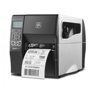 Zebra ZT220 203DPI SER.USB ETH NASTRO 300
