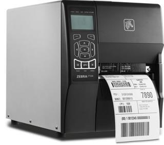 Zebra ZT230 203 SER USB NASTRO 450