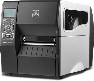 Zebra ZT230 300DPI USB SERIAL 10/100 450M