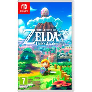 Zelda Links Awakening Nintendo Switch