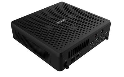 Zotac ZBOX EN072080S mini pc i7-10750H RTX 2080 ...